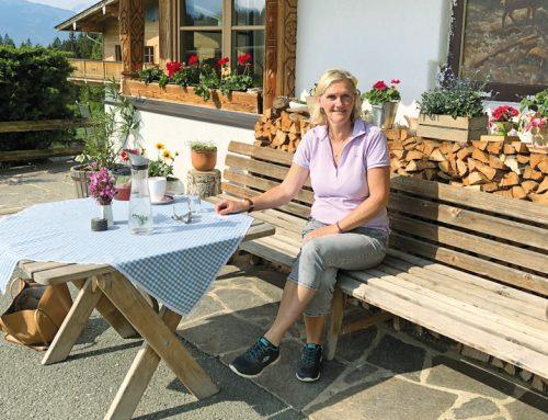 """""""Urlaub"""" am Bauernhof –  365 Tage im Jahr"""