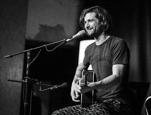 Vom Schuhplattler zum Singer-Songwriter